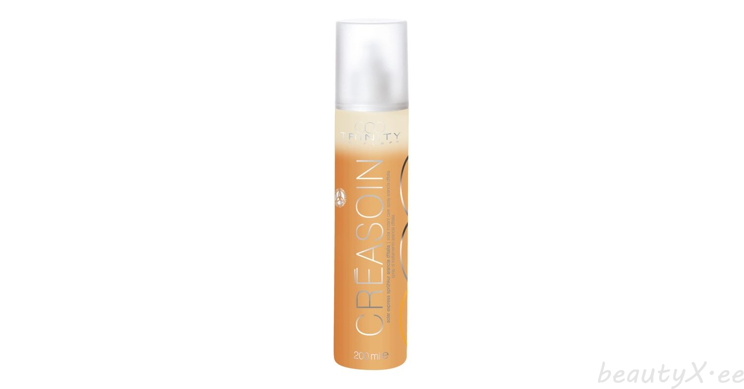 c6939d2b919 TRINITY apelsini päikesekaitse sprei-palsam 200ml | BeautyX.ee