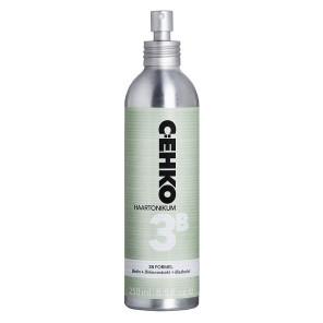 C:EHKO 3B Haartonikum Toniseeriv juuksehooldusvahend 250ml