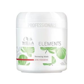 Wella Elements Parabeenivaba taastav mask 150ml