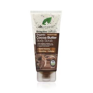 Dr. Organic Kakao kehakoorija 200ml