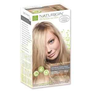Naturigin Juuksevärv Lightest Blonde Ash 10,20