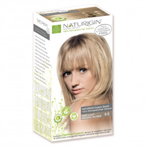 Naturigin Juuksevärv Very Light Natural Blonde 9,00