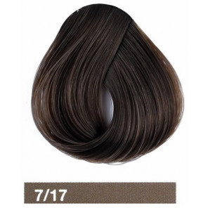 Lakmé Крем-краска для волос перманентная 7/17, 60 мл