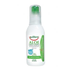 Equilibra Aloe Deodorant 75ml