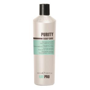 Kaypro SCALP CARE Kõõmavastane šampoon 350ml