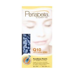 Perlabella Vananemisvastased seerumipärlid Q10-ga 28tk