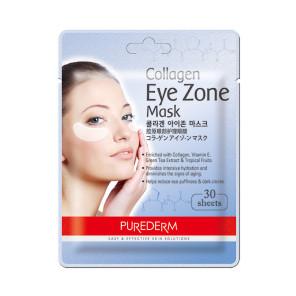 Purederm Kollageen -mask silmade ümber 30tk