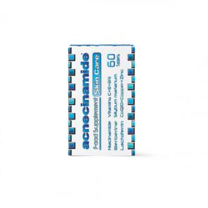 Acnecinamide Tabletid vistrike vastu 60 tbl