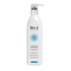 Aloxxi Sügavpuhastav sampoon 300ml