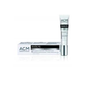ACM Duolys turseid ja tumedusi vähendav silmaümbruskreem, noorendav 15ml