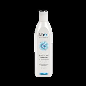 Aloxxi Värvikaitsega Niisutav šampoon 300ml