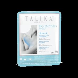 Talika Bio Enzymes Mask Decollete Ühekordne mask dekolteele 25g