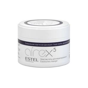 ESTEL Airex 5, Elastne juuksegeel 75ml