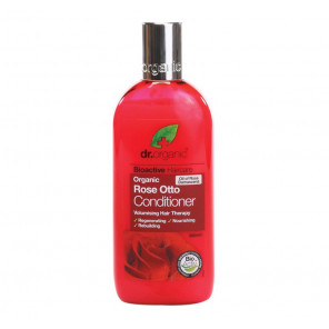 Dr. Organic Rose Conditioner 265ml