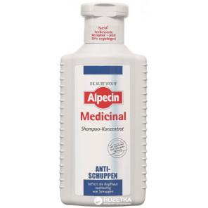 Alpecin Medicinal Shampoo-concentrate 200ml