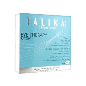 Talika Eye Therapy Patch silmahooldusplaastrid 6 tk