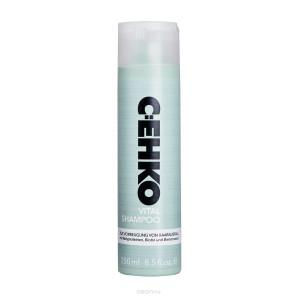 C:EHKO Vital šampoon 250ml