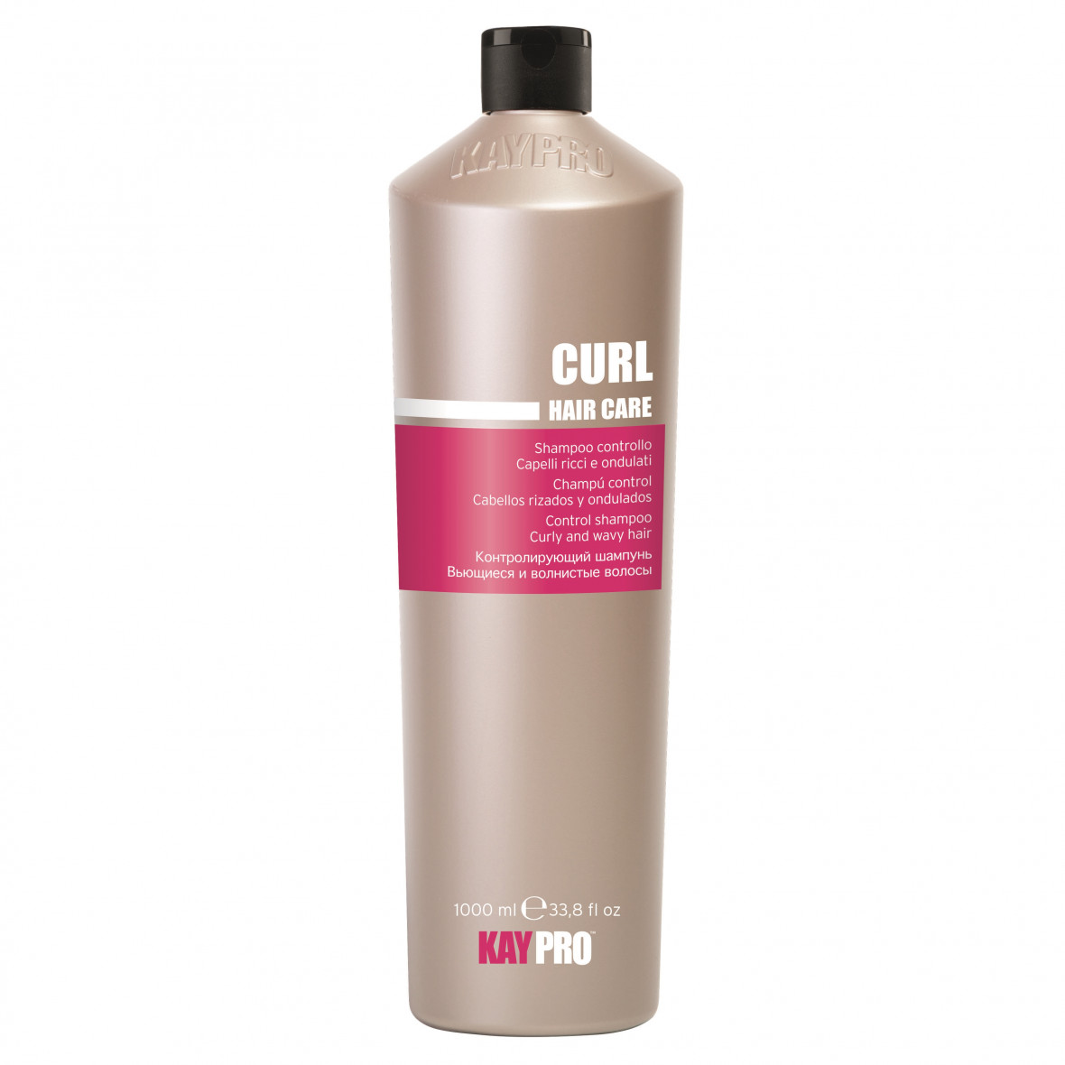 58c9c509c35 Kaypro CURL Šampoon lokkis juustele 1000ml | BeautyX.ee
