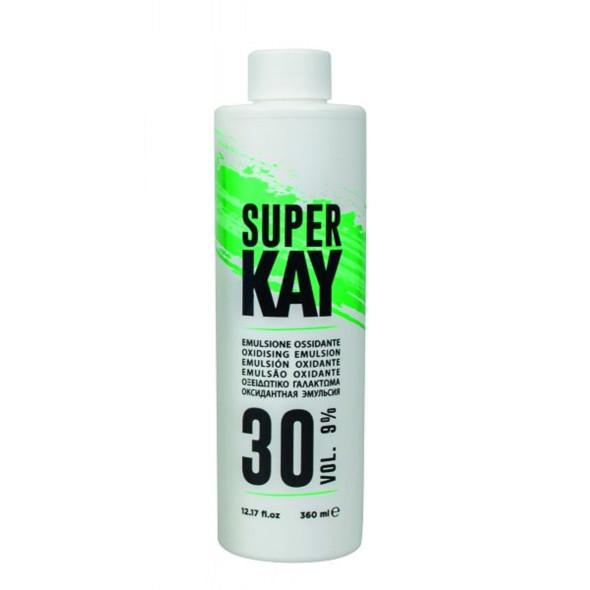 Kaypro 9% Kreemvesinik 30VL